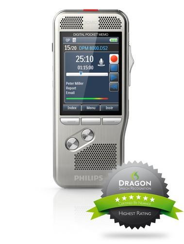 Diktiergerät DPM 8300
