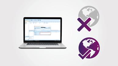 Unterstützung für die On-Screen-Spracherkennung und -Transkription zuvor aufgenommener Audiodateien in Echtzeit