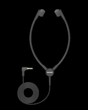 Transkriptions-Kopfhörer ACC0233