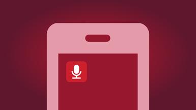 SpeechExec Enterprise for Smartphones