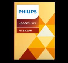 SpeechExec Pro Dictate