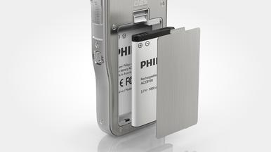 Licht- und Bewegungssensoren für eine längere Batterielebensdauer