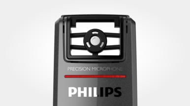 Entkoppeltes Mikrofon in Studioqualität für präzise Aufnahmen
