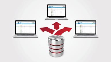 Citrix- und Terminalserver-Unterstützung für On-Demand-Bereitstellung von Anwendungen