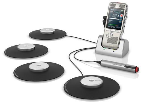 Meeting-Recorder DPM 8900