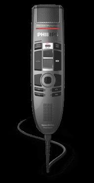 SpeechMike Premium Touch SMP3710 Schiebeschalter