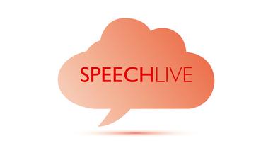 SpeechLive als sicherer Online-Speicher zum Schutz Ihrer Daten