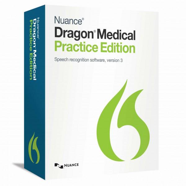 DragonMedical Practice Edition